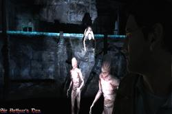 Silent Hill: Shattered Memories - screenshot 4