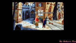 Monkey Island 2 Special Edition: LeChuck's Revenge - screenshot 26