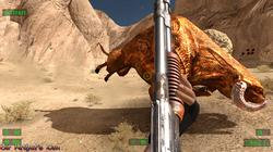 Serious Sam HD: The First Encounter - screenshot 8