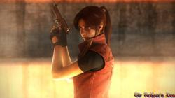 Resident Evil: The Darkside Chronicles - screenshot 2
