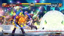 The King of Fighters XII - screenshot 6