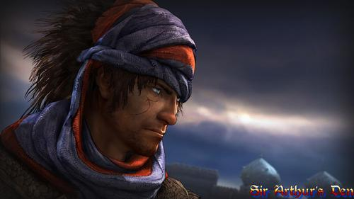 Prince of Persia - screenshot 5