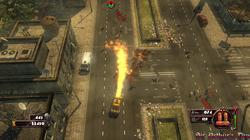 Zombie Driver - screenshot 5