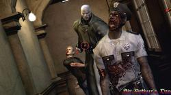 Resident Evil: The Darkside Chronicles - screenshot 15