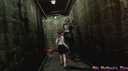 Resident Evil: The Darkside Chronicles - screenshot 16
