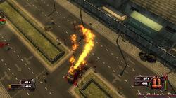 Zombie Driver - screenshot 6