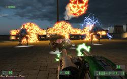 Serious Sam HD - screenshot 3