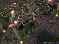 StarCraft II - screenshot 1