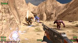 Serious Sam HD: The First Encounter - screenshot 9