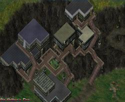 Ultima Online: Stygian Abyss - screenshot 10