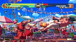 The King of Fighters XII - screenshot 8