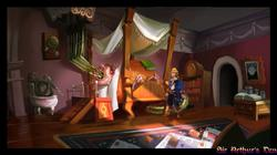 Monkey Island 2 Special Edition: LeChuck's Revenge - screenshot 28