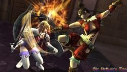 Soulcalibur: Broken Destiny - screenshot 8