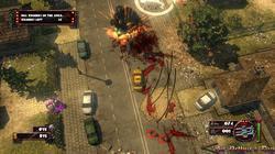 Zombie Driver - screenshot 7