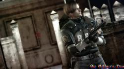 Resident Evil: The Darkside Chronicles - screenshot 4