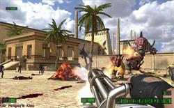 Serious Sam HD - screenshot 4