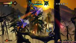 Muramasa: The Demon Blade - screenshot 10