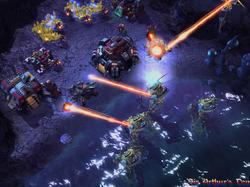 StarCraft II - screenshot 3
