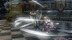 Hokuto Musou - screenshot 3
