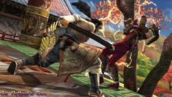 Soulcalibur: Broken Destiny - screenshot 9