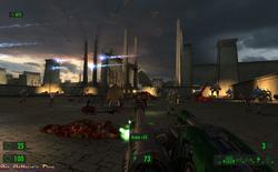 Serious Sam HD - screenshot 5