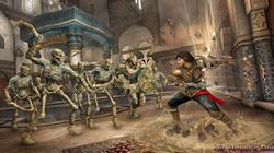 Prince of Persia: The Forgotten Sands - screenshot 1