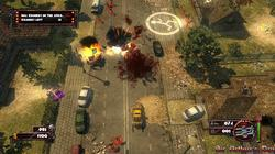 Zombie Driver - screenshot 9