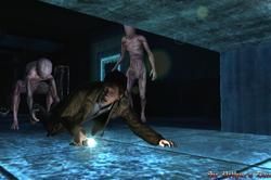 Silent Hill: Shattered Memories - screenshot 8