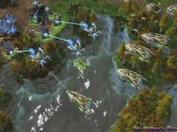 StarCraft II - screenshot 4