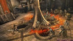 Prince of Persia: The Forgotten Sands - screenshot 2