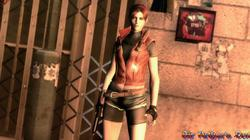 Resident Evil: The Darkside Chronicles - screenshot 7
