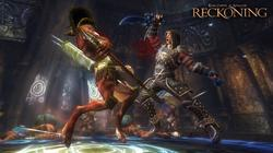 Kingdoms of Amalur: Reckoning - screenshot 2
