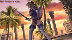 Soulcalibur: Broken Destiny - screenshot 11
