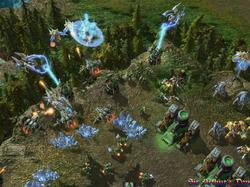 StarCraft II - screenshot 5