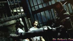 Resident Evil: The Darkside Chronicles - screenshot 18