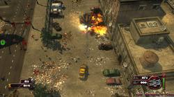 Zombie Driver - screenshot 10