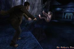 Silent Hill: Shattered Memories - screenshot 10