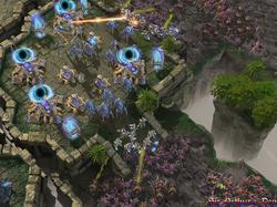 StarCraft II - screenshot 6