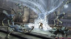 Prince of Persia: The Forgotten Sands - screenshot 4