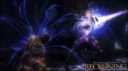 Kingdoms of Amalur: Reckoning - screenshot 3