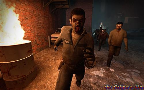 Left 4 Dead - screenshot 3