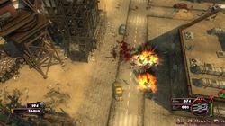 Zombie Driver - screenshot 11