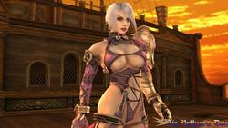 Soulcalibur: Broken Destiny - screenshot 12