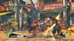 Super Street Fighter IV - screenshot 12