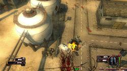Zombie Driver - screenshot 12