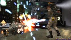 Ghostbusters: The Video Game - screenshot 1