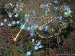 StarCraft II - screenshot 7