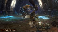 Kingdoms of Amalur: Reckoning - screenshot 4