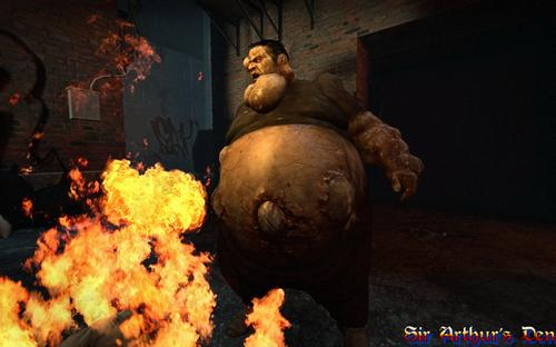 Left 4 Dead - screenshot 4