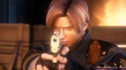 Resident Evil: The Darkside Chronicles - screenshot 9